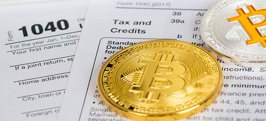 federal income tax cryptocurrency