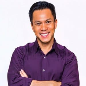 Jimmy Nguyen, President of the Bitcoin Association