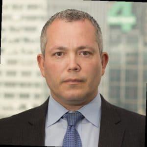 Daniel Nehren of Barclays