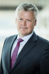 Lauri Rosendahl of Nasdaq