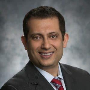 Subhankar Sinha of BNY Mellon