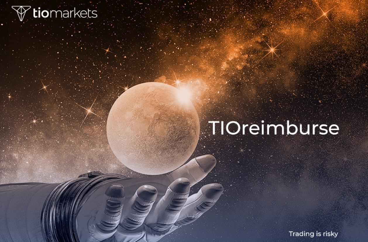 TIOmarkets, TIOreimburse