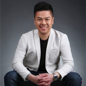 Terence Tan of TIOmarkets