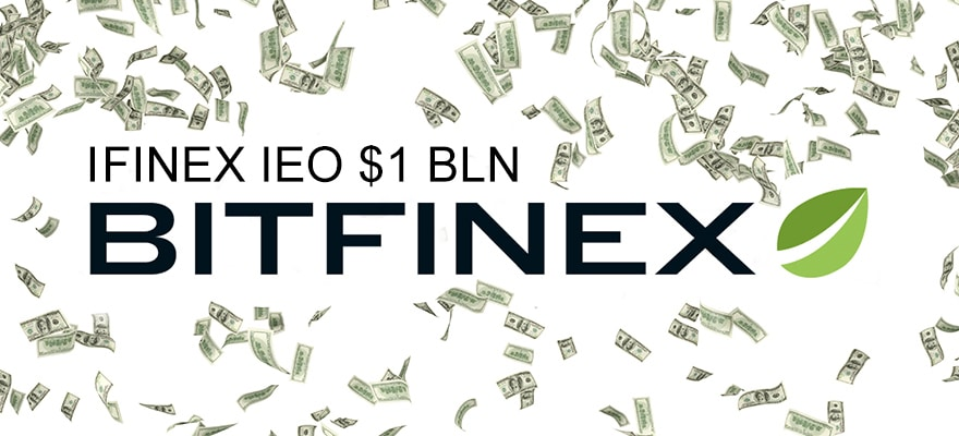 Bitfinex Owner iFinex Raked $750m Revenues Over Two Years