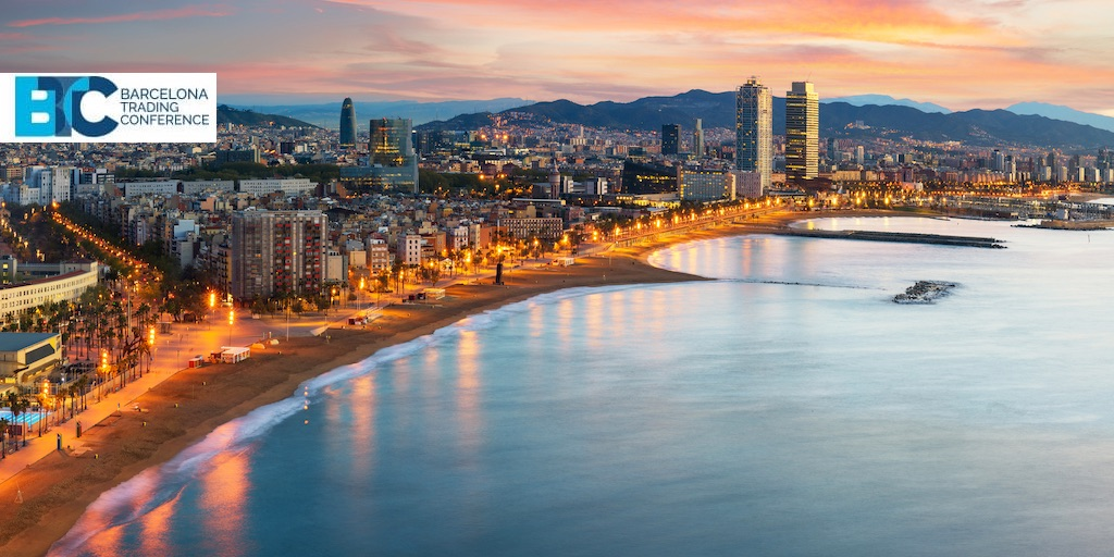 Forex trading barcelona