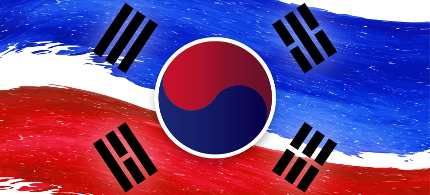 20 of all cryptocurrency trading volume comes from south korea