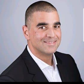 Shay Benhamou, CEO of technology provider Airsoft