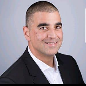 Shay Benhamou, CEO of Airsoft