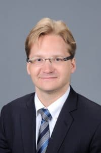 Artur Filipowicz, MultiBank Group's new global head of institutional sales