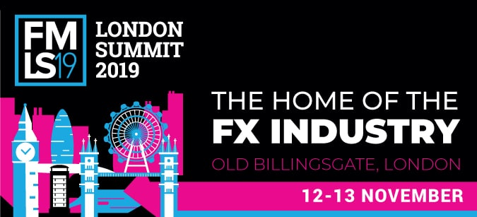 London Summit 2019 Launches the Latest FX Industry Trends