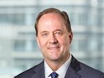 Patrick Burke of HSBC