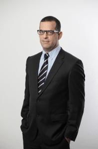 Maoz Tenenbaum, VP Sales, Leverate