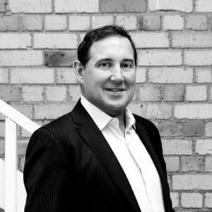 Tony Fitzgibbon, CEO of Data Zoo