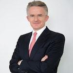 John Flint HSBC