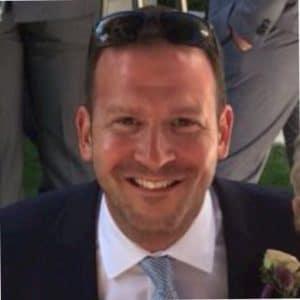 Matthew Gill of Marex Solutions