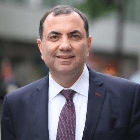 Salam Alaswad, CEO, Citypoint