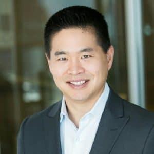 Brad Katsuyama, CEO of IEX