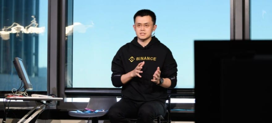 Binance Invests in Texas Crypto Fund Multicoin Capital