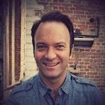 Eugene Faller of Marex Solutions