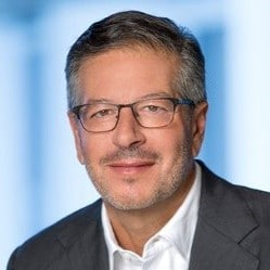 Lee Olesky, CEO of Tradeweb