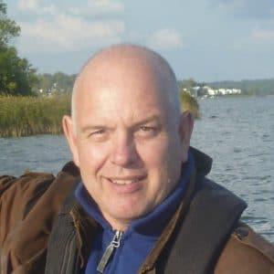 Michael Zollweg of Deutsche Börse