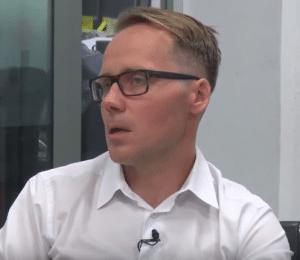 Tickmill Group CFO Illimar Mattus