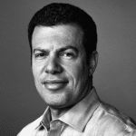 Tomer Barel, chief operating officer, Calibra
