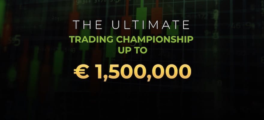 Forex Trading Compeion Traderace
