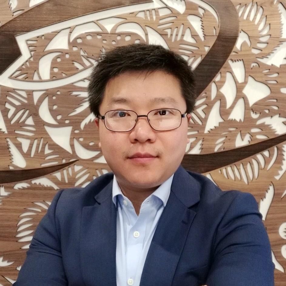 Yang Sun, Alibaba