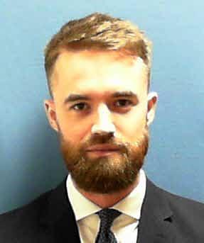 Conor Daly, EMEA Head of eFX Sales