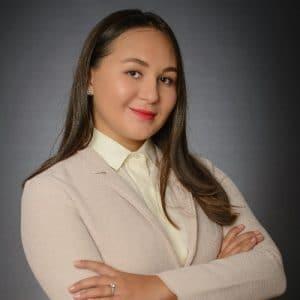Baiana Kashaeva of Tools For Brokers