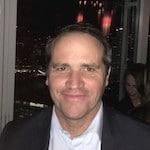 Ian Merrill of Barclays