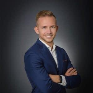 Ivan Egorov of Tools For brokers