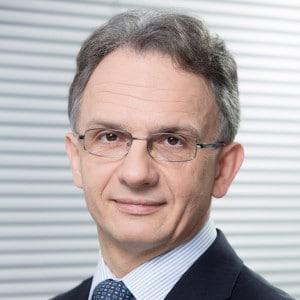 Waldemar Markiewicz of IDM