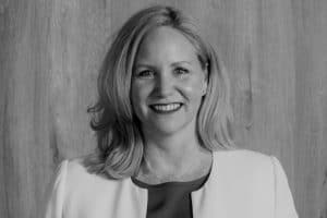 Nicole Rose, AUSTRAC Chief Executive Officer