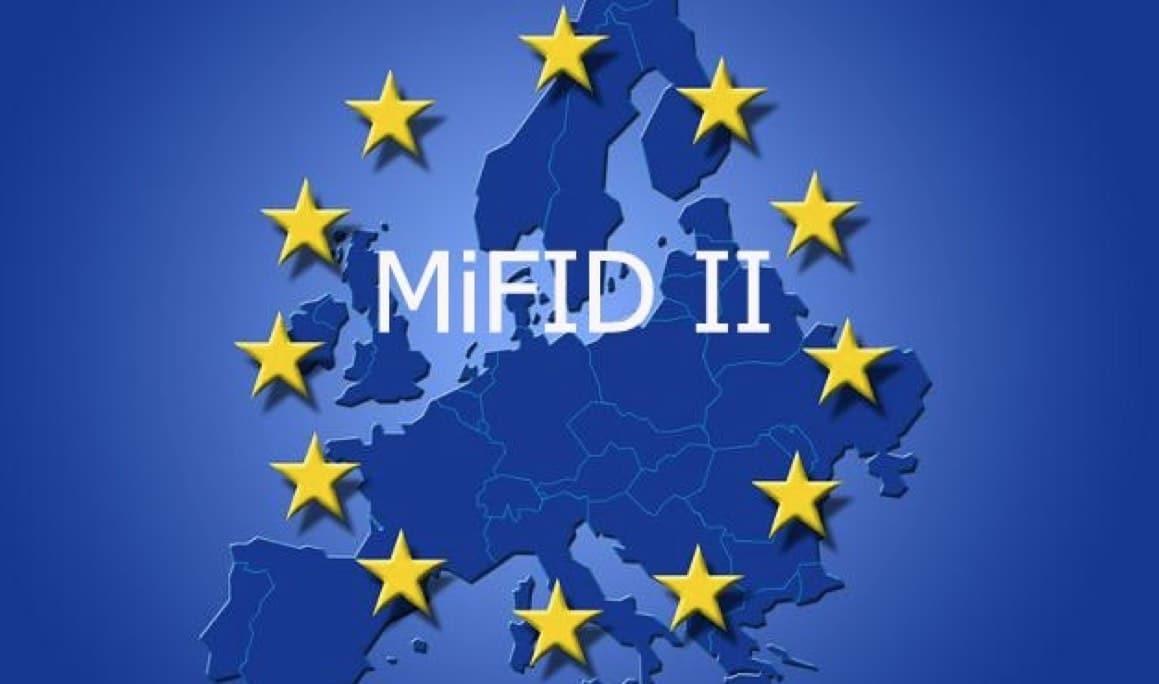 MiFID II, Tradefora