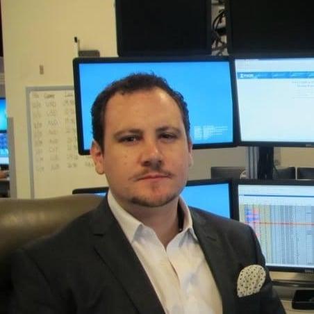 Mario Sanchez, FXCM