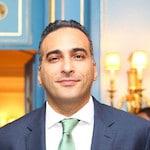 Tarek Nabil of Amana Capital