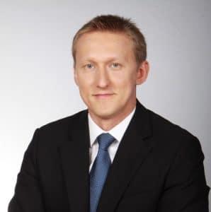 Pavel Khizhnyak, Co-Founder/CEO of Tradefora PLC