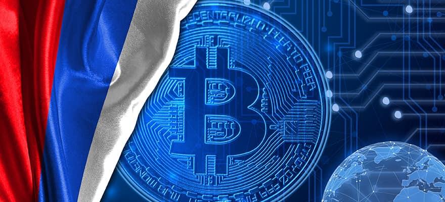negoziazione bitcoin in russia acquistare software di scambio di crittografia