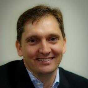 David Grant of OANDA