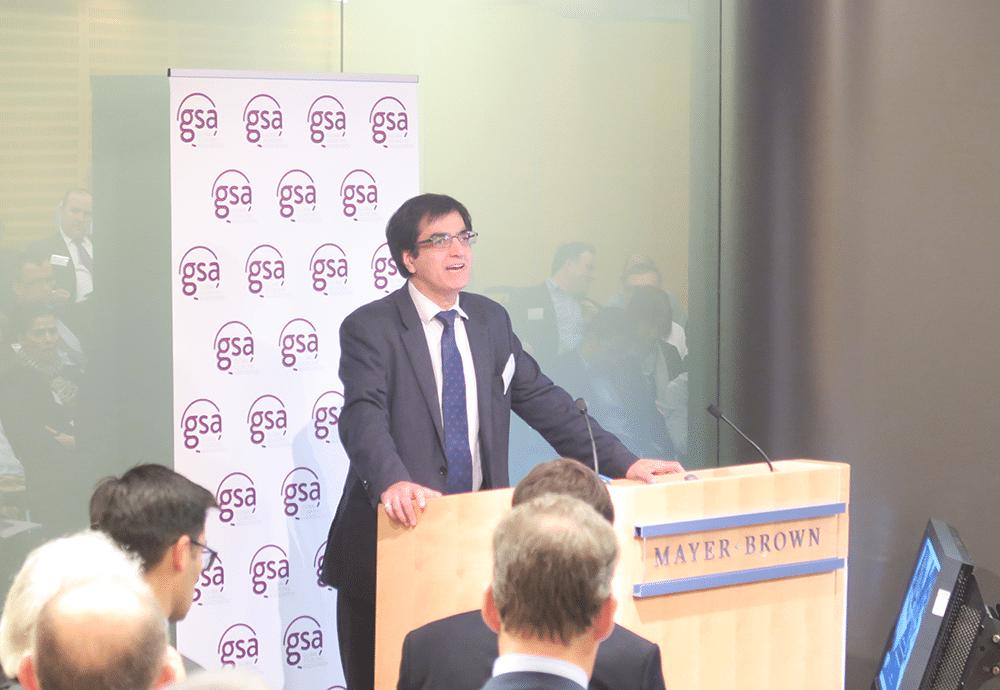 Mazhar Manzoor, ESMA Compliance Consultants