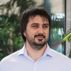 Roman Nalivayko, CEO of TraderEvolution