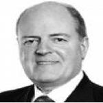 David Colligan, partner at ReedSmith