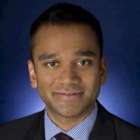 Paresh Shah, BNY Mellon