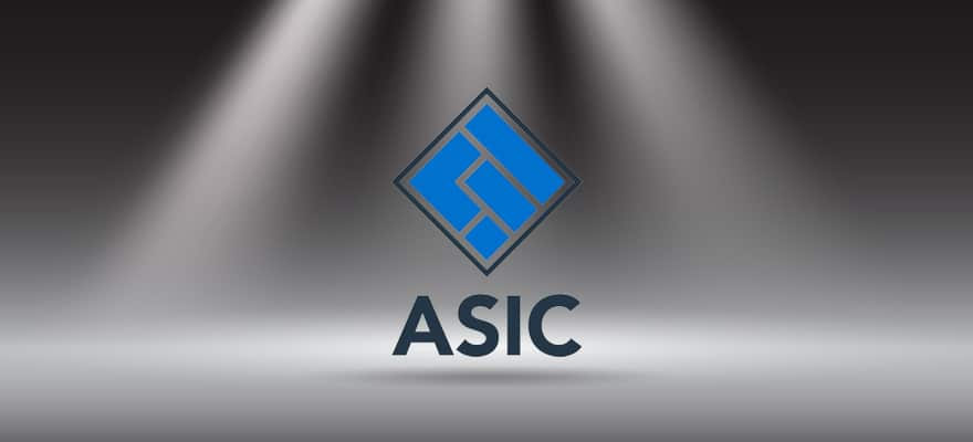 ASIC regulations