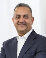 Raj Sitlani of IS Prime