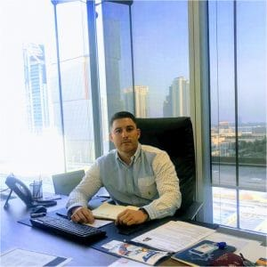 Jean-Raphael Nahas of FXVC