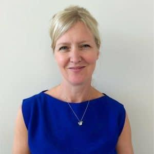 Linda Middleditch of Itiviti