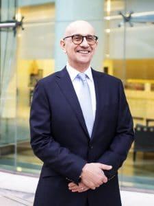 Paul Humphrey, CEO at BMLL Technologies